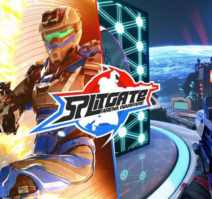 The Best Splitgate cheats Are Here For You